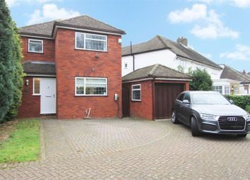 3 bed detached house for sale in West End Lane, Pinner HA5