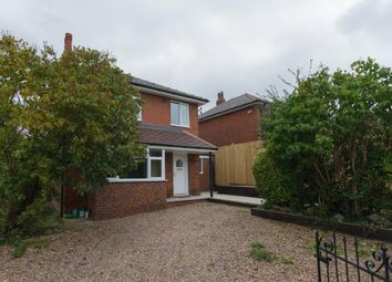 Thumbnail 3 bed detached house for sale in The Green, Seacroft, Leeds