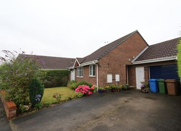 Thumbnail 2 bed bungalow for sale in Manor Road, North Cave, Brough
