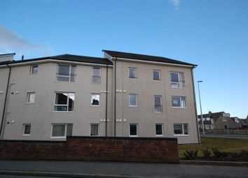Thumbnail 2 bed flat to rent in Cloverleaf Grange, Aberdeen