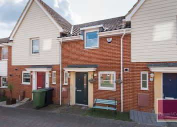 Thumbnail 2 bed terraced house for sale in Rufus Street, Queens Hill, Norwich