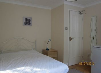 Thumbnail 5 bedroom shared accommodation to rent in Lythemere, Orton Malborne, Peterborough