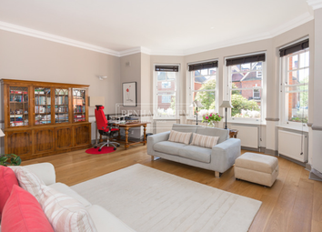 Thumbnail 3 bedroom flat to rent in Nutley Terrace, Hampstead