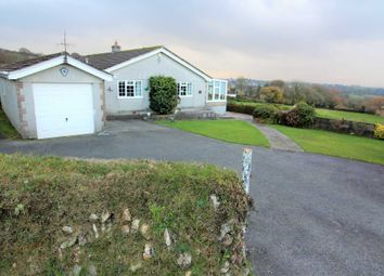Thumbnail 3 bed detached bungalow for sale in Redmoor Road, Kelly Bray, Callington