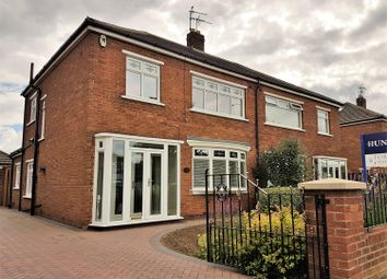 Thumbnail 3 bedroom semi-detached house for sale in Acklam Road, Brookfield, Middlesbrough