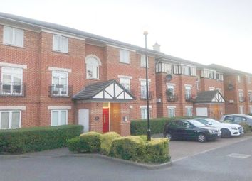 Thumbnail 1 bed flat to rent in Seton Court, Alywn Gardens