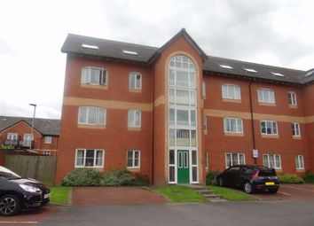 2 bed flat for sale in Stott Wharf, Leigh, Lancashire WN7