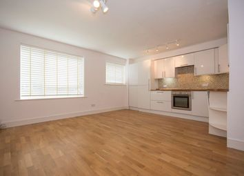 Thumbnail 1 bed flat to rent in Chivalry Road, London