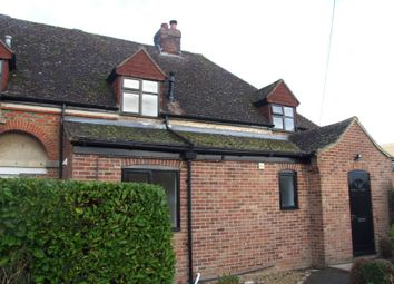 Thumbnail 3 bedroom end terrace house to rent in Northford Cottages, Northford Close, Swindon