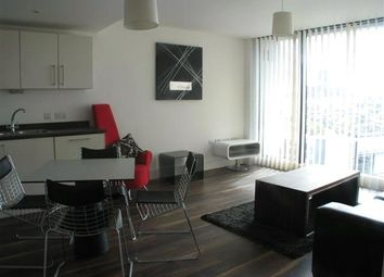 Thumbnail 2 bed flat to rent in Thomas Steers Way, Liverpool