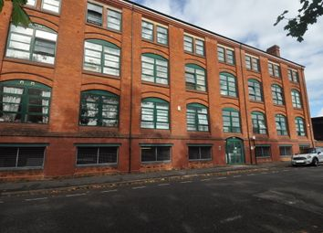 Thumbnail 3 bed flat to rent in Goodman Street, Birmingham