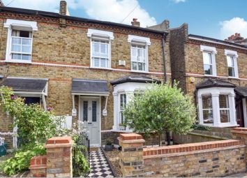 Thumbnail 4 bed property for sale in Hardy Road, Wimbledon