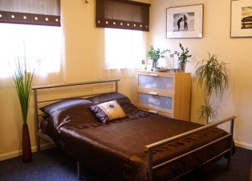 Thumbnail 7 bedroom shared accommodation to rent in Goldswong Terrace, Nottingham