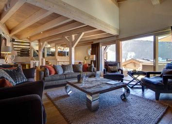 Thumbnail 5 bed chalet for sale in Morzine, 74110, France