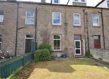 Thumbnail 1 bed flat to rent in Raglan Terrace, Mill Road, Nairn