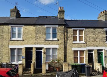 3 bed terraced house for sale in Cavendish Road, Cambridge CB1