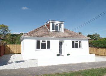 Thumbnail 3 bed detached bungalow for sale in Princess Road, Ashurst