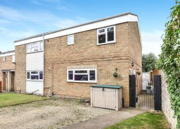 Thumbnail 3 bed semi-detached house for sale in Old Place Yard, Bicester