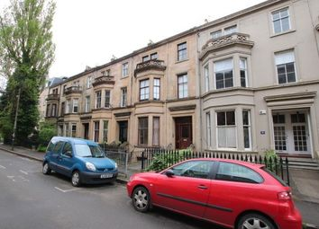 2 bed flat to rent in Cecil Street, Glasgow G12