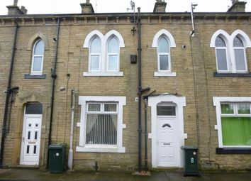 Thumbnail 2 bed property to rent in 8 Clapham Street, Denholme, Bradford