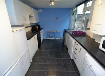 Thumbnail 5 bedroom property to rent in Hill Park Crescent, Plymouth