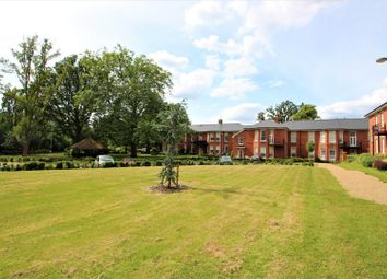 Thumbnail 2 bed flat for sale in Glanville Way, Epsom