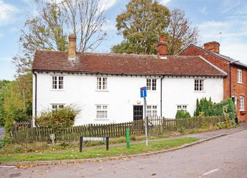 Thumbnail 3 bed cottage for sale in Church Lane, Norton, Letchworth Garden City