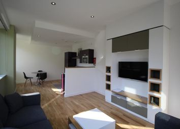 Thumbnail 2 bed flat to rent in Q One Residence, Wade Lane, Leeds