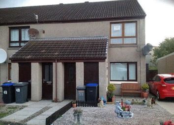 Thumbnail 1 bed flat for sale in Prunier Place, Peterhead
