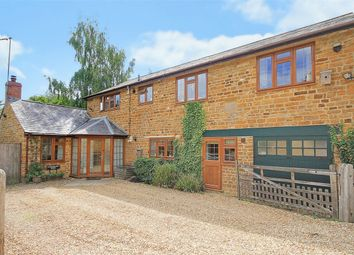 Thumbnail 4 bed detached house for sale in Eaglehurst Barn, Harborough Road, Brixworth, Northampton