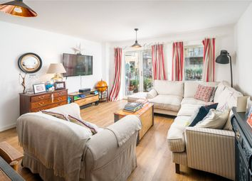Thumbnail 2 bedroom flat for sale in Longbow Apartments, 71 St. Clements Avenue, London