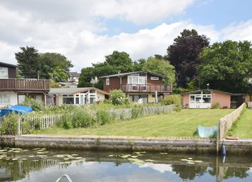 Thumbnail 2 bed detached bungalow for sale in Lower Street, Horning