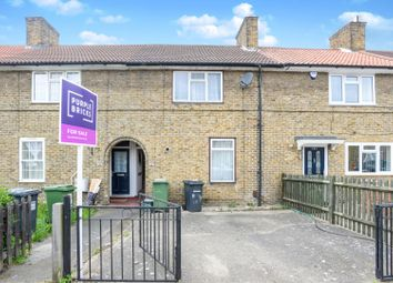 Thumbnail 2 bedroom terraced house for sale in Downderry Road, Bromley