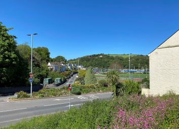 Thumbnail Land for sale in Building Plot, College Way, Dartmouth