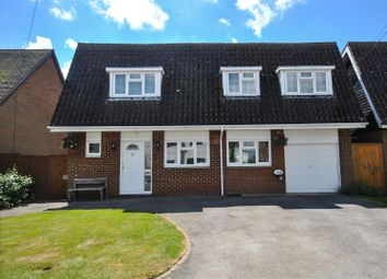 Thumbnail 3 bed property for sale in Ridings Way, Cublington, Leighton Buzzard