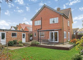 4 bed detached house for sale in Chapel Lane, Farndon, Newark NG24