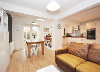 Thumbnail 3 bed semi-detached house for sale in Garths End, York