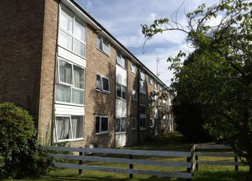 Thumbnail 1 bed flat to rent in Alderman Close, North Mymms, Hatfield