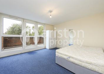 Thumbnail 4 bed flat to rent in Sanders Way, London