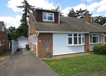 3 bed semi-detached bungalow for sale in Sherwood Avenue, Kingsthorpe, Northampton NN2