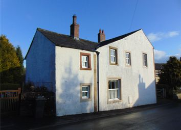Thumbnail 2 bed detached house for sale in Woodcock House, Caldbeck, Wigton, Cumbria