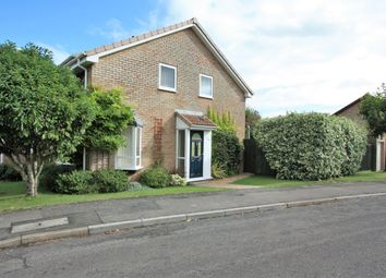 Thumbnail 3 bed semi-detached house for sale in The Dormers, Highworth, Swindon