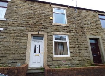 Thumbnail 3 bed property to rent in Laburnum Street, Haslingden, Rossendale