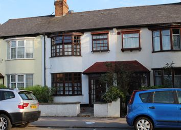 Thumbnail 3 bed terraced house for sale in Morland Road, Croydon