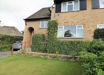 Thumbnail 3 bed semi-detached house to rent in Dorset Close, Harrogate