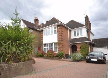 4 bed detached house for sale in Friern Barnet Lane, Whetstone, London N20
