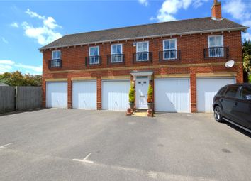 Thumbnail 3 bed detached house for sale in Baynard Avenue, Flitch Green, Dunmow