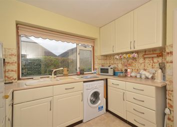Thumbnail 2 bed bungalow for sale in South Avenue, Goring-By-Sea, Worthing, West Sussex
