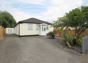 Thumbnail 3 bed bungalow for sale in Oundle Avenue, Bushey
