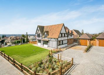 Thumbnail 5 bed detached house for sale in Plantation House, Bearsted, Maidstone